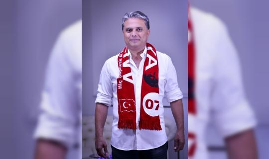 Uysal'dan Antalyaspor eleştirilerine cevap