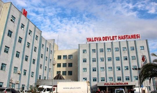 Yalova'da 2018'de 1 milyon 227 bin kişi sağlık hizmeti aldı