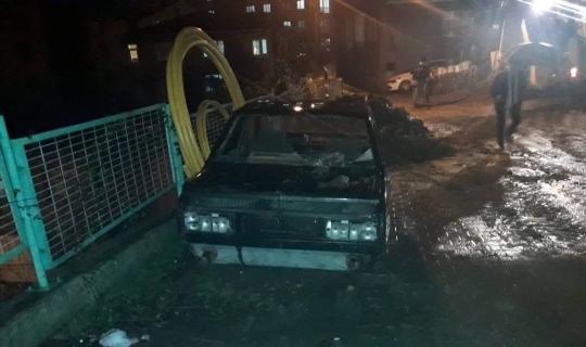 Zonguldak Emniyeti terk edilmiş araçları inceleyecek