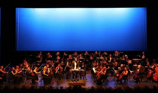 Antalya DOB'dan sevgililer günü konseri