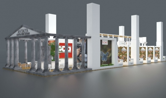 Antalya Kongre Bürosu, kongre turizmini canlandıracak