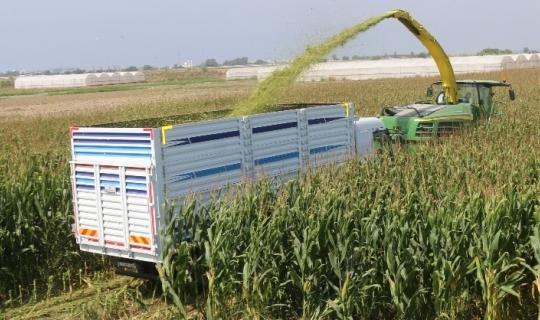 ANTBİRLİK'ten çiftçiye 'satışı garanti' hizmet