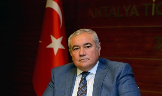 Antalya'da Girişimcilik Zirvesi düzenleniyor
