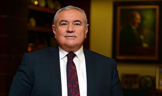 ATSO Başkanı Davut Çetin gıda enflasyonundaki yükselişe dikkat çekti