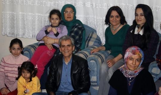"""Dülgeroğlu: """"Gelecek nesiller için aday oldum"""""""