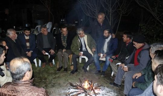 """Dülgeroğlu: """"Pıngıdık Şenliği'ni uluslararası platforma taşıyacağız"""""""