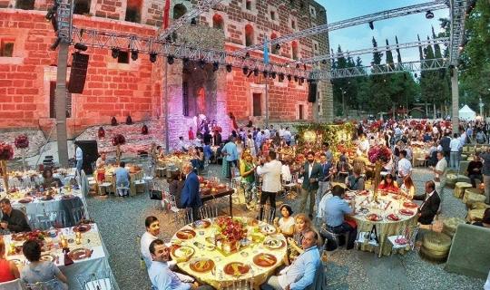 Dünyaca ünlü düğün acenteleri Antalya'da buluşacak
