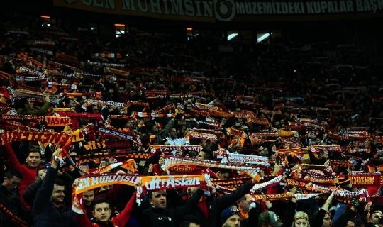 Galatasaray evindeki yenilmemezliğini 30'a çıkardı