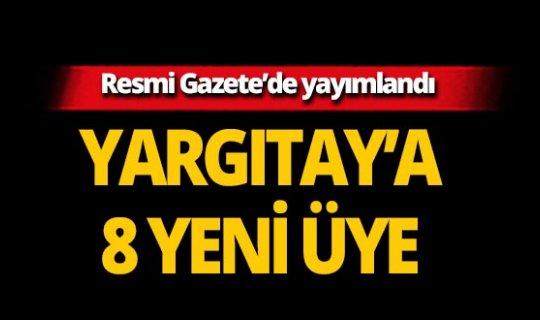 HSK Kararı Resmi Gazete'de yayımlandı!