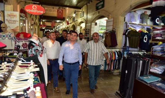 Kepez'in Alışveriş Festivali gün sayıyor