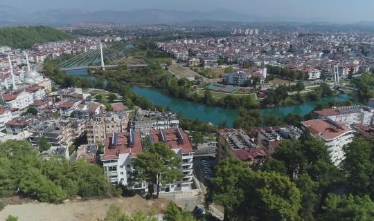 Manavgat'ın seçmen sayısında 2 bin 326 kişilik artış oldu