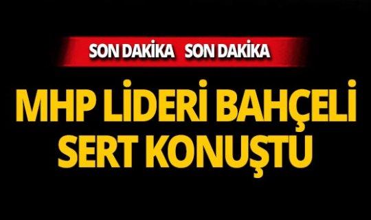 MHP Lideri Bahçeli'den İlber Ortaylı'nın o sözlerine sert tepki!