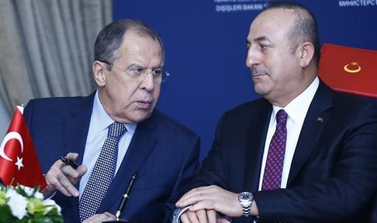 Rusya ile kritik görüşme