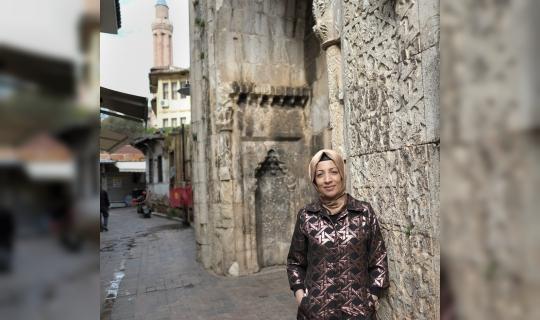 Antalya'da fetih kutlamaları 5 gün sürecek!