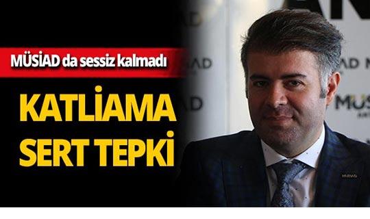 Antalya'da katliama tepkiler büyüyor!