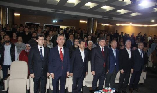 Antalya TOKİ konutlarına kura çekimi yapıldı