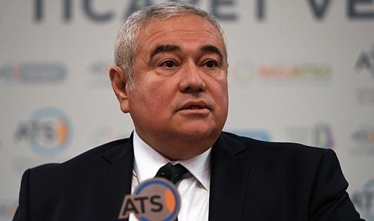 """Başkan Çetin: """"Kuyumda taksit düzenlemesi sevindirdi"""""""