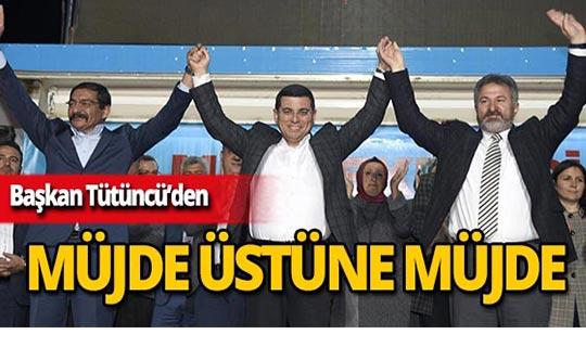 Başkan Tütüncü'den Altınova'ya semt müzesi sözü!