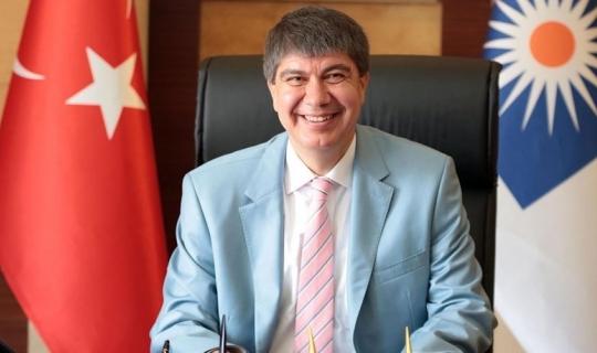 Büyükşehir Belediyesinden Balbey açıklaması