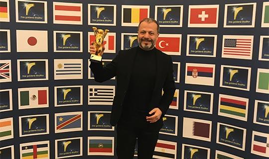 GRAPHX'e Berlin'den büyük ödül