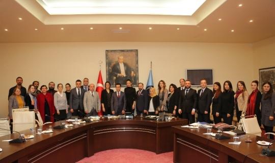 Güney Kariyer Fuarı Akdeniz Üniversitesi'nde