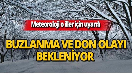 Meteoroloji'den kritik uyarı: Gece saatlerinde etkili olacak!