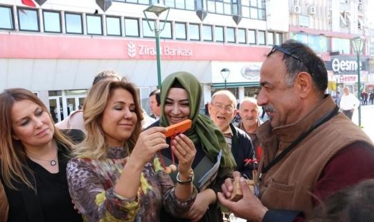 """Sena Nur Çelik: """"Engellilerimiz için ayrılan kaynak 95 kat arttı"""""""