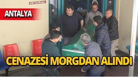 Domuz avında öldü, arkadaşı gözaltına alındı!