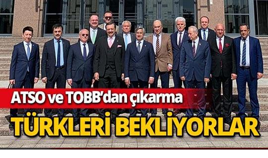 Tatarlar Türkleri bekliyor!
