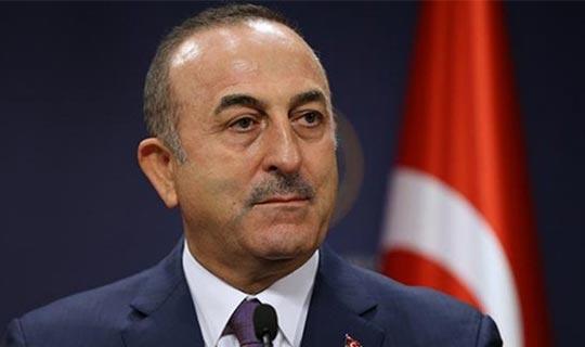 Bakan Çavuşoğlu'ndan Trump'ın Türkiye ziyareti ile ilgili açıklama!