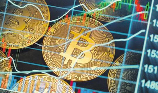 Bitcoin son 8 ayın en yüksek seviyesine ulaştı