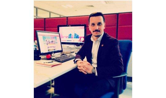 Hürriyet Antalya'ya Salim Uzun atandı
