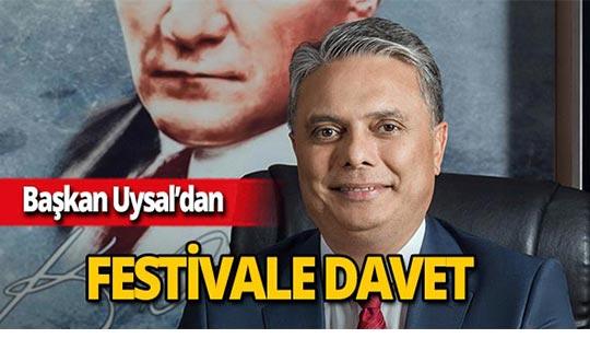 Muratpaşa Gençlik Festivali için geri sayım başladı!