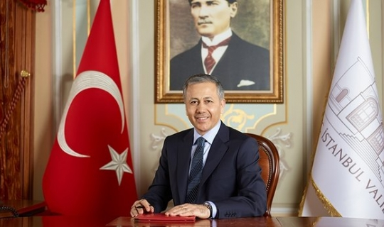 Seçime kadar İstanbul'u Vali Ali Yerlikaya yönetecek!