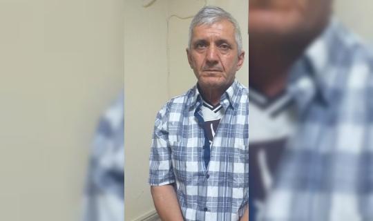 Alanya'da kardeşini tabancayla öldüren ağabey yakalandı