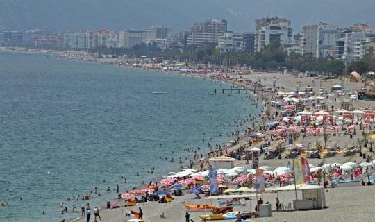 Antalya çifte bayram yaşayacak