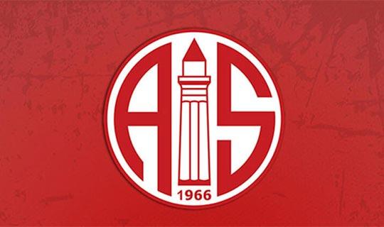 Antalyaspor'da önemli duyuru!