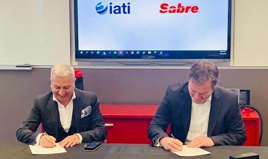 IATI, stratejik teknoloji partneri olarak Sabre'i seçti