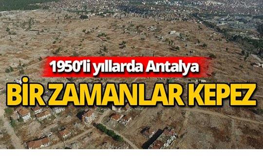 Antalya geçmişine yolculuk, Çallı'nın adı nereden geliyor?