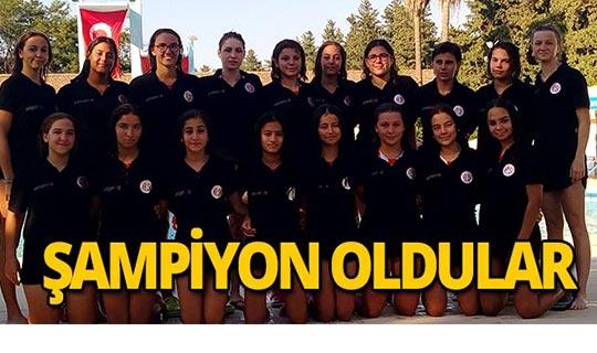 Antalyaspor namağlup şampiyon