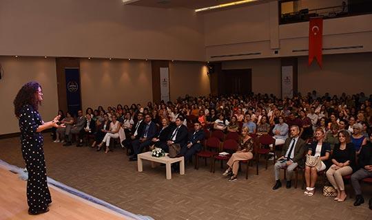 Antalya Koleji Okulları MİTERYA İle Tanıştı