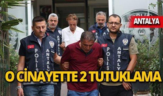 Bedensel engelli kadını öldürmüşlerdi, tutuklandılar!