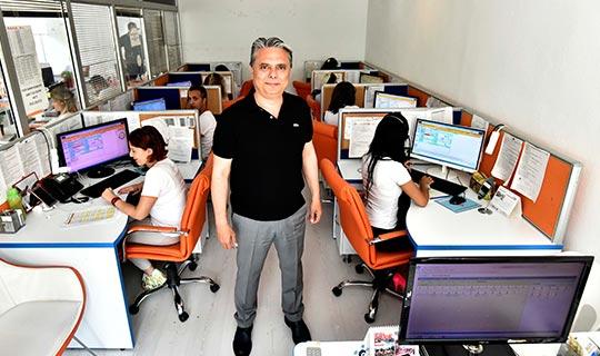 Muratpaşa'da memnuniyet yüzde 85.8