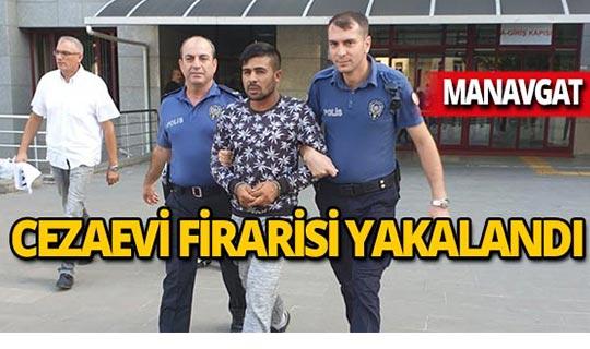 5 ayrı suçtan aranıyordu, işte böyle yakalandı