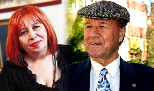 Antalya Edebiyat Günleri'nde iki isme onur ödülü!