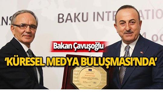 """Bakan Çavuşoğlu: """"Askerlerimizin hassasiyetini tüm dünya gördü"""""""