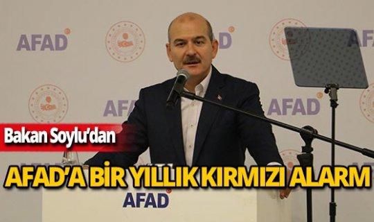"""İçişleri Bakanı Süleyman Soylu : """"Popüler kültür gibi pop siyasetçiler de var"""""""