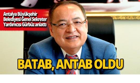 BATAB, ANTAB oldu
