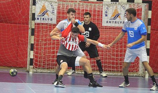Antalyaspor,İzmir Büyükşehir Belediyespor ile berabere kaldı