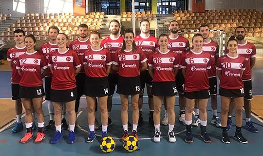 Corendon Airlines Türk Korfbol Takımı'na sponsor oldu